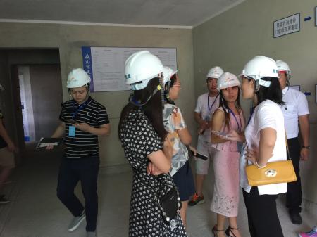 松湖碧桂园告诉客户:品质生活,从工地开始-房网