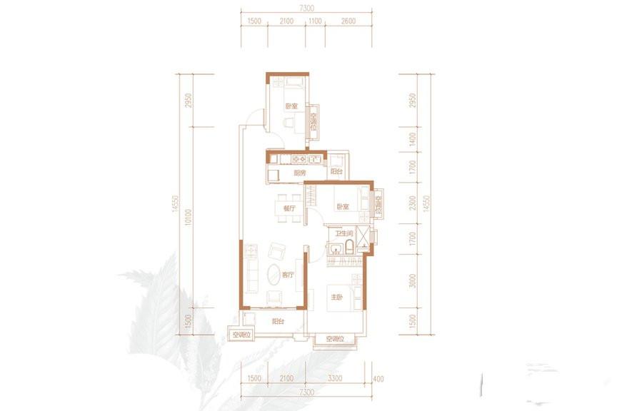 暂无户型图)    恒大棕榈岛别墅最新备案信息