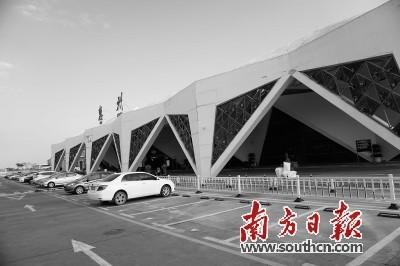 深莞惠联手有望再造巨无霸机场 惠州谋建千万级空港