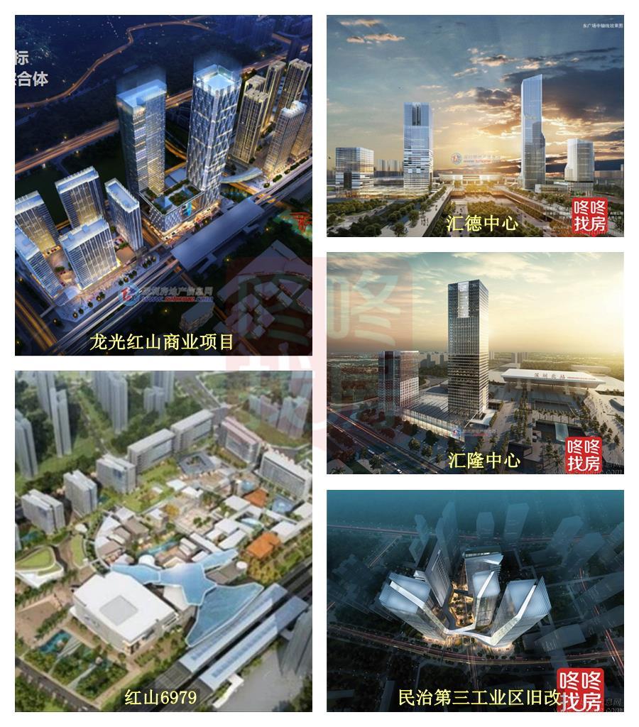 龙华即将建成的大型商业综合体-前景解读.png