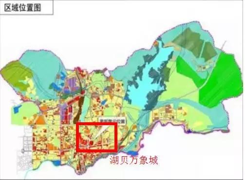 太霸气了!深圳未来将有3座万象城+3座欢乐海岸+4座海岸城!