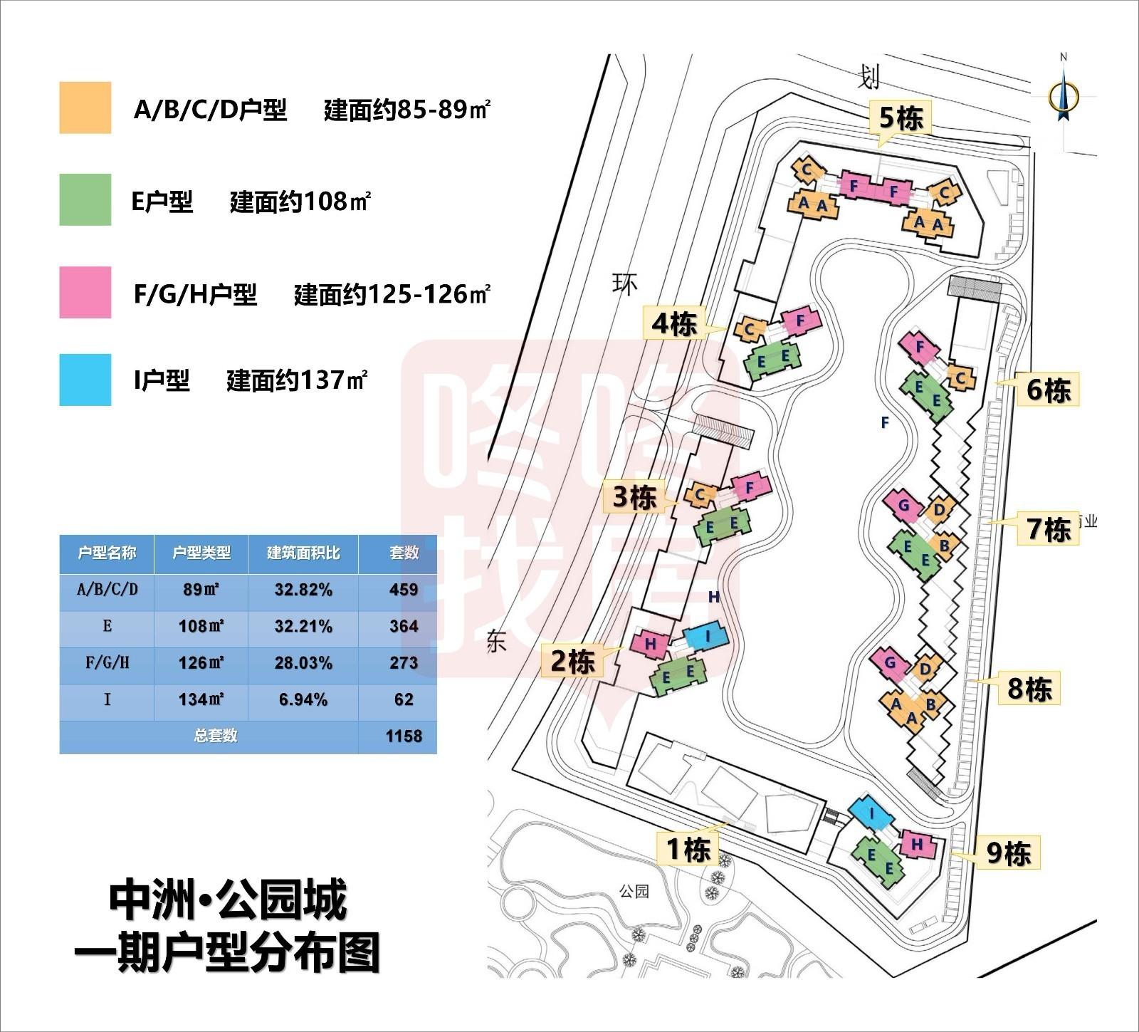 惠阳中洲公园城 有幼儿园小学初中高中?低首付1.5成 降价了?有折扣优惠