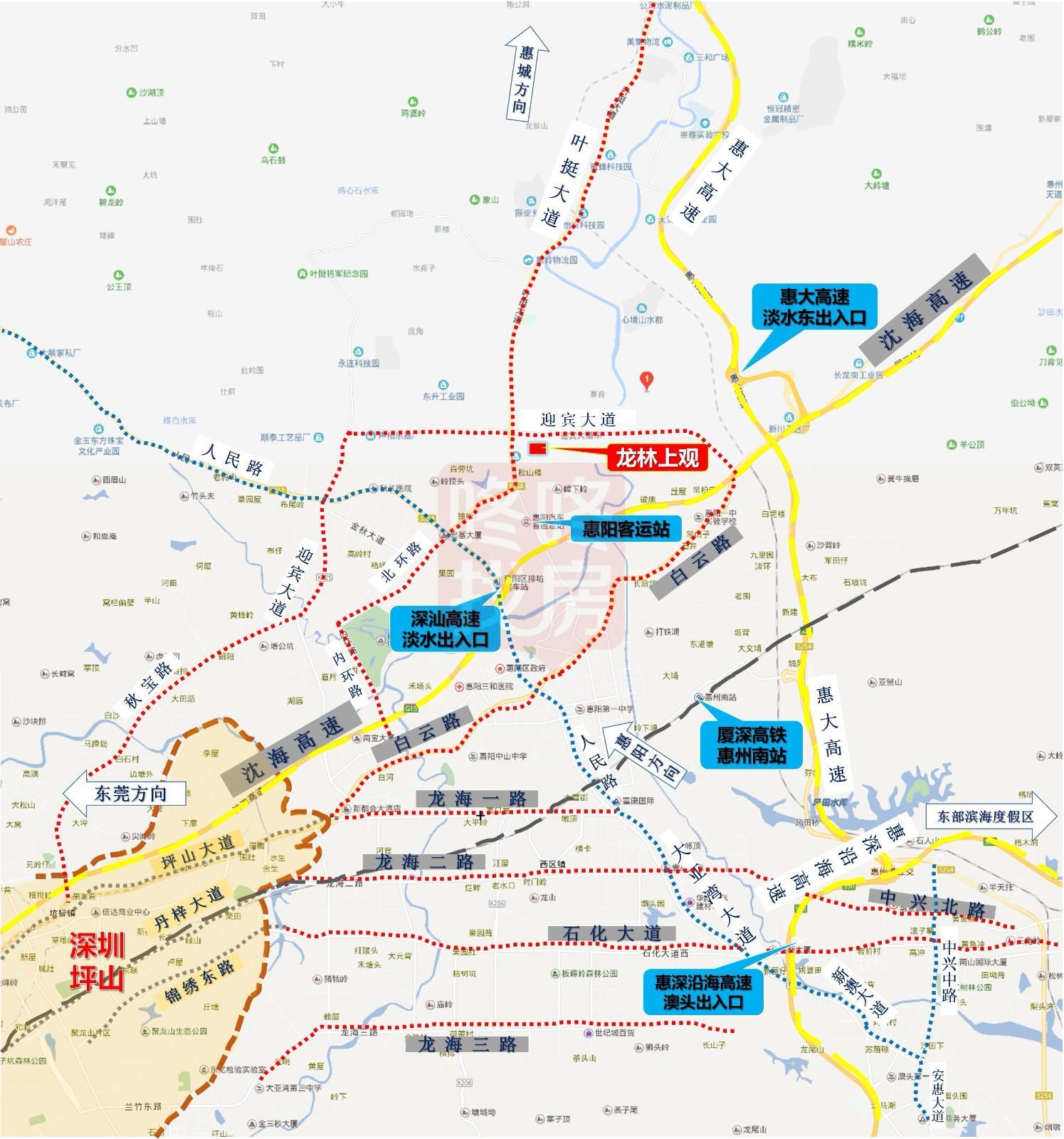 武安西苑新区规划图