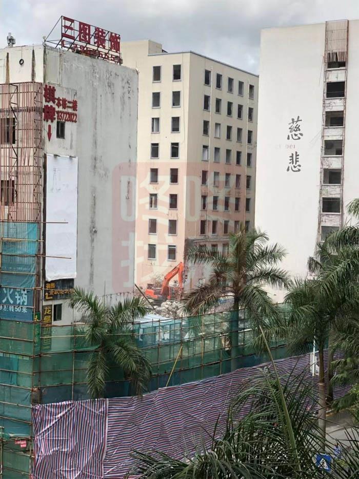 龙华民治1980文化创意产业园开拆!将建35.3万平综合体