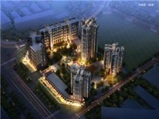 深圳刚需置业空窗期 龙城雅郡新品即将推出