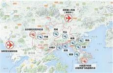 深圳东部机场选址开启 惠阳或成热门选址区域