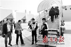 珠三角机场建设潮东进惠州 深莞惠有望再创巨无霸机场