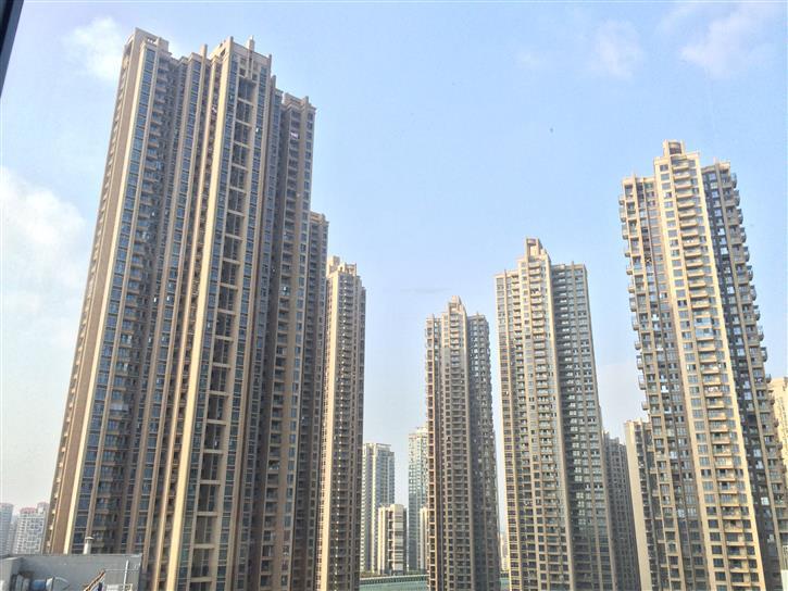 秒懂,商务公寓和住宅到底有哪些区别?