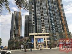 配套挺完善 沙井最中心  西荟城4期楼评上篇