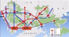 深圳年底前启动5条地铁四期新线建设