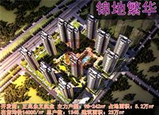 大亚湾楼评系列(13):离深圳1公里 锦地繁花解析