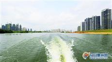 惠州建立平台实时监测库存数据指标 防范房地产风险