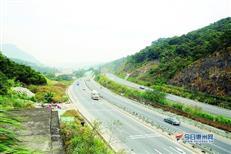 2017年惠州将搭多条高速公路 从莞高速惠州段年内建成