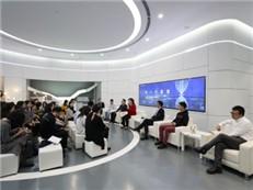 保利地产深圳品牌馆盛大开启 与跨界大咖深聊平行世界