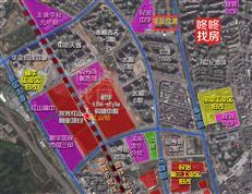 【新盘发现】龙华红山新盘 民治中学旁的小户住宅