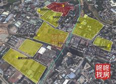 【新盘发现】光明中心区又增一旧改 荔园片区城市更新
