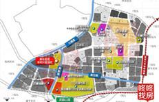 【新盘发现】百万平大盘旁 坪地添车村片区城市更新项目