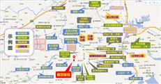 大亚湾楼评系列(22):嘉霖骏禧一期尾盘 均价1.28万/㎡