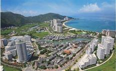 惠东平海往返巽寮将更加便捷 道路升级预计6月可通车