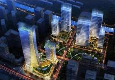 泰禾深圳首发项目 建面36.5万㎡中央广场①【规划篇】
