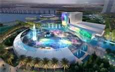 极度震撼!建成后的宝安滨海公园该有多美