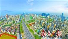 惠州二手房成交同比大增 一手房吃紧买房客涌入二手市场