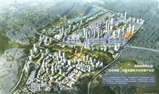 深圳又出了个大片区 投资2500亿!8大霸道总裁齐上阵