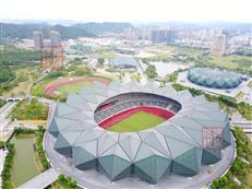 深圳东部增长极 令人羡慕的大运新城