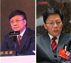 """同是敌意收购 为何孙宏斌举牌金科 舆论界没那么""""血性""""?"""