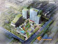 凤岗都市丽人智能产业项目(一期3.9已正式动工)-咚咚地产头条