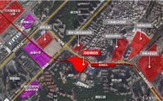【新盘发现】规划9号线地铁口物业 南山龙船塘城市更新项目