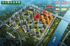 大亚湾楼评系列(28):中心区最大盘 碧桂园太东天樾湾全新入市