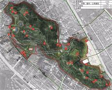 西乡铁仔山公园将扩建 周边规划近20个厂房旧改