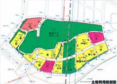 74.2公顷土地开发指引!1000亿凤凰城组团之一详细蓝图来袭