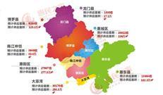 下半年惠州楼市将迎供应潮 大亚湾将增30170套居各区首位