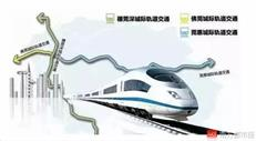 惠州坐城轨不出站驳接到广州 多亏了东莞的新规划