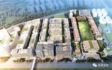 凤凰福地福永街道发展潜力拼图  海陆空全方位的科技创新产业城