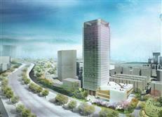 梅林旧工业区升级多点开花  中汽南华地块改建大型汽车产业综合体