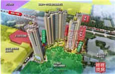新安成熟生活片区 规划地铁口物业 联建君钰府预计5.20日开盘