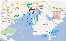 【滨海楼评】滨海游艇度假小镇 合正东部湾三期尾盘在售