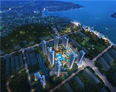 大亚湾中心区最新规划出炉 这些楼盘将受益!