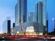 坪山的基建和产业渐入佳境,悦都会85-108平住宅产品在售中