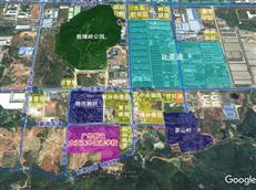 广外大亚湾学校高大上规划图公布!来看哪些楼盘借势推新