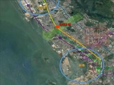 公园里的综合体 山海上城Ⅱ备案均价约5.8万元/平③【价格篇】