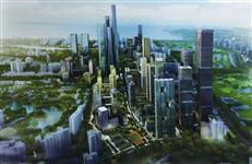 城市更新之南山篇:  1.5平方公里蛇口老镇蕴含巨大升级红利!
