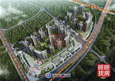 星河地产东莞首作 备案均价约2.3万/m²