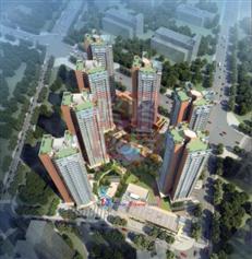 奥园翡翠东湾4、5栋新品即将入市  备案总价238-386.9万