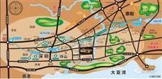 凯南广场  38万㎡水岸Lief城盛大启幕