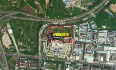 塘厦卓越蔚蓝郡 备案均价约2.43万/m²