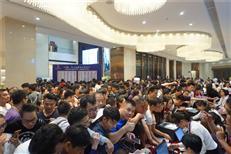 9月惠州楼市供应近2万套年内最高!有楼盘成交超9成